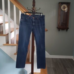AG Adriano Goldschmidt Jeans
